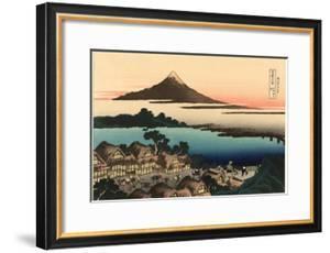 Mt. Fuji and Japanese Village