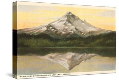 Mt. Hood, Lost Lake, Oregon