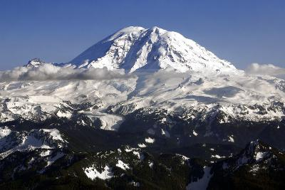 Mt Rainier North Face-Douglas Taylor-Photo