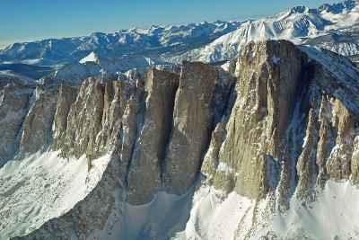 Mt. Whitney I-Brian Kidd-Photographic Print