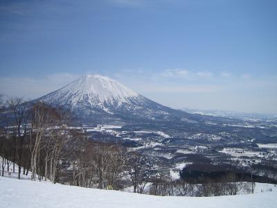 Mt. Yotei-Jun Asano-Photographic Print