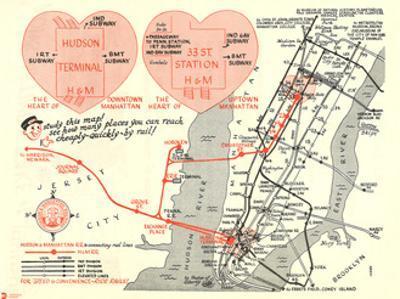 MTA Hearts