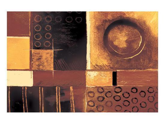 Mucha Java-Stefan Greenfield-Art Print