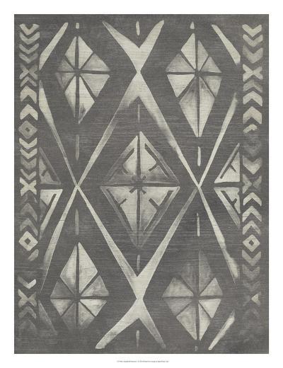 Mudcloth Patterns I-June Erica Vess-Giclee Print