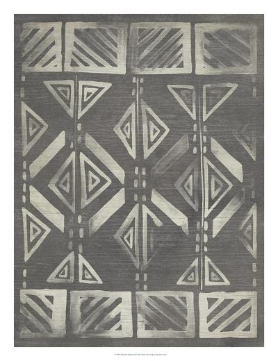 Mudcloth Patterns III-June Erica Vess-Giclee Print