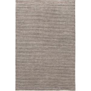 Mugal Area Rug - Charcoal/Light Gray 5' x 8'