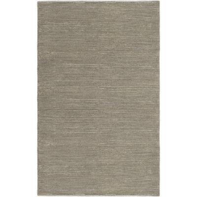 Mugal Area Rug - Gray/Taupe 5' x 8'--Home Accessories