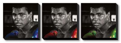 Muhammad Ali – Gloves