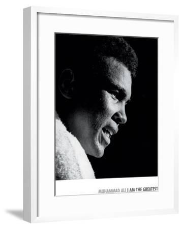 Muhammad Ali, I Am the Greatest