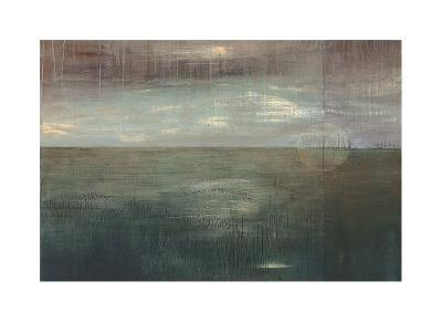 Mulberry Skies-Heather Ross-Giclee Print