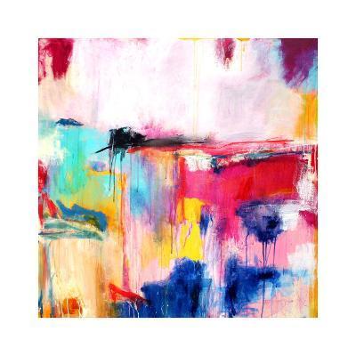 Multicolored Abstract, c. 2008-Alison Black-Premium Giclee Print