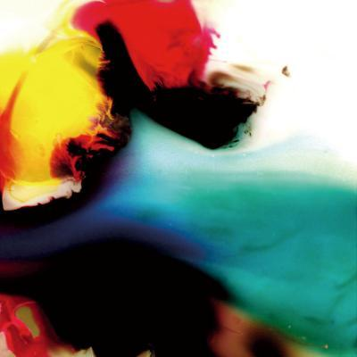 Multicolored Abstract Intersection, c. 2008-Pier Mahieu-Premium Giclee Print