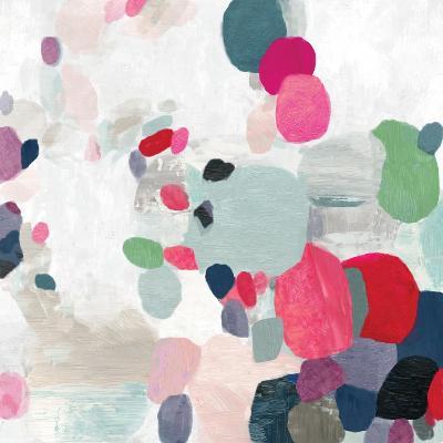 Multicolourful II-Tom Reeves-Art Print