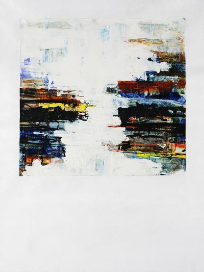 Multifurious IV-Joshua Schicker-Giclee Print