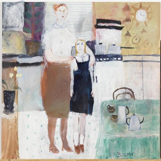 Mum, 2003-Susan Bower-Giclee Print