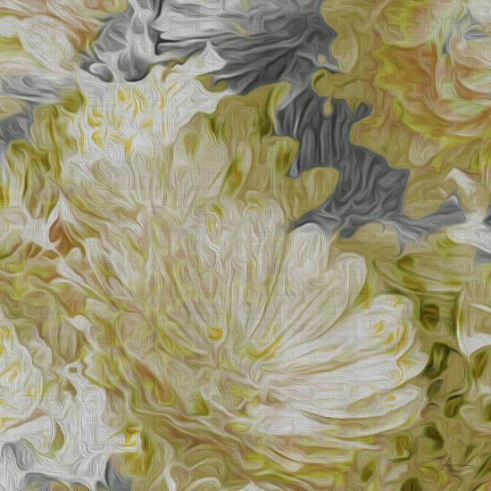 Mums in Sun II-James Burghardt-Art Print