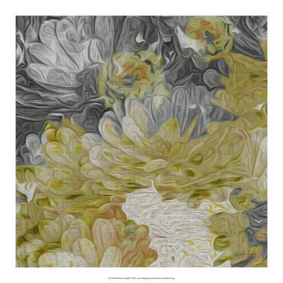Mums in Sun III-James Burghardt-Art Print