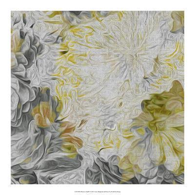 Mums in Sun IV-James Burghardt-Art Print