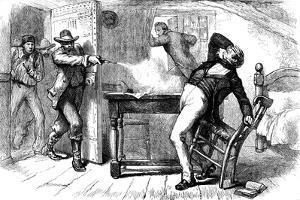 Murder of Joseph and Hyrum Smith, 1844