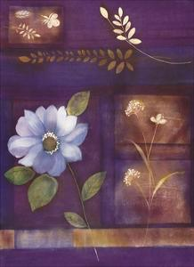 Forget-Me-Not by Muriel Verger
