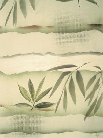 Vizcaya Ferns I by Muriel Verger