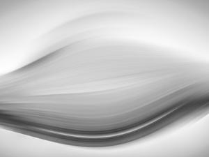 Grey Wave by Murray Bolesta