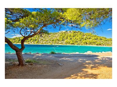 Murter Island Dalmatia Croatia--Art Print
