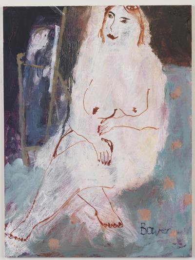 Muse, 2007-Susan Bower-Giclee Print