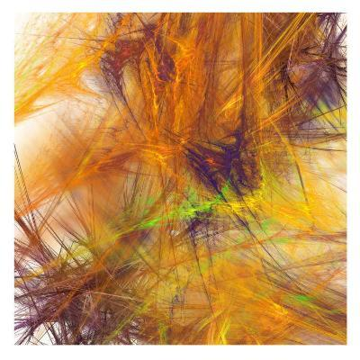 Muse III-Jean-Fran?ois Dupuis-Art Print