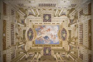 Museo Rossimoda Della Calzatura, Villa Foscarini Rossi, Stra, Italy