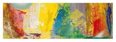 Musica per occhi che brillano-Italo Corrado-Giclee Print