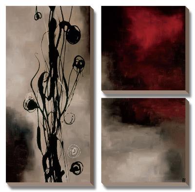 Musical Ideas-Laurie Maitland-Canvas Art Set