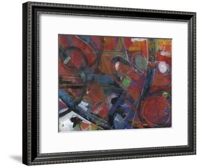 Musical Integrity-Smith Haynes-Framed Art Print