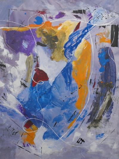 Musical Interlude-Ruth Palmer-Art Print
