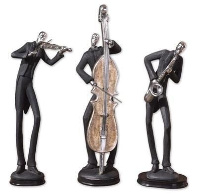 Musician Trio
