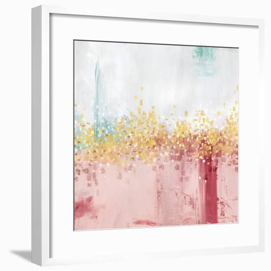 Mustn't Hurry Ii-PI Creative Art-Framed Art Print