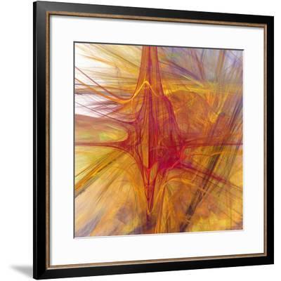 Mutation VI--Framed Art Print