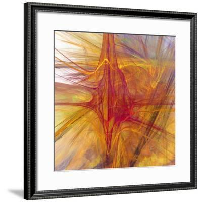 Mutation VI--Framed Art Print