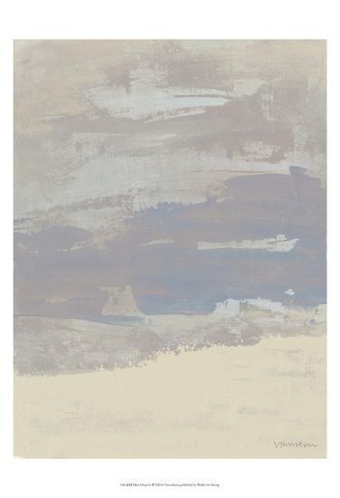 Mute Outpost II-Vanna Lam-Art Print