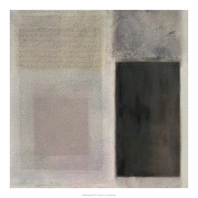 Muted Hues I-Victoria Borges-Giclee Print