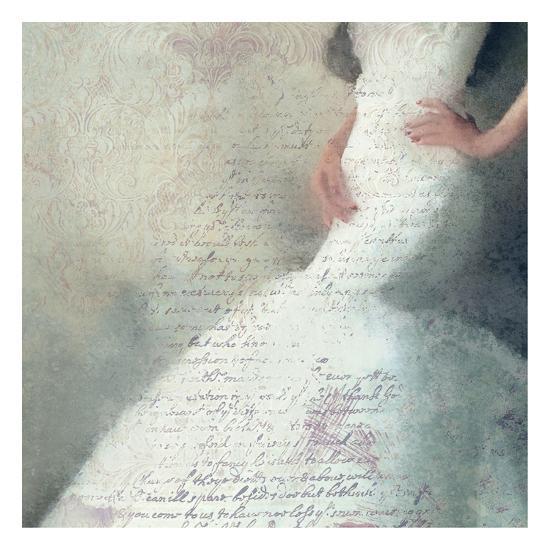 My Dreams-Kimberly Allen-Art Print