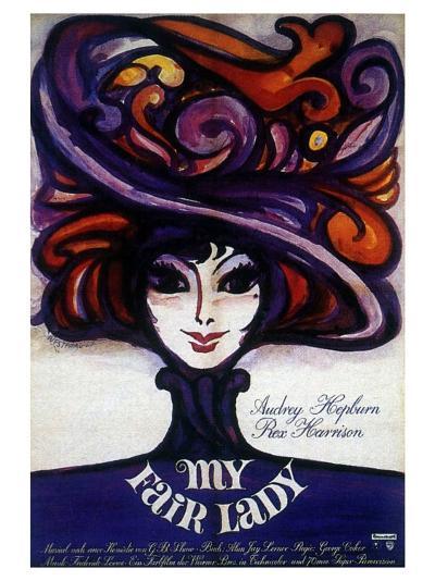My Fair Lady, 1964--Art Print