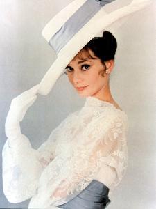 My Fair Lady, Audrey Hepburn 1964