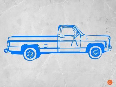 My Favorite Car 24-NaxArt-Art Print