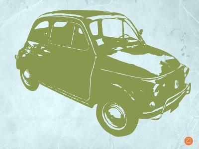 My Favorite Car 3-NaxArt-Art Print