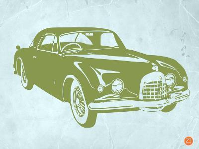 My Favorite Car 4-NaxArt-Art Print