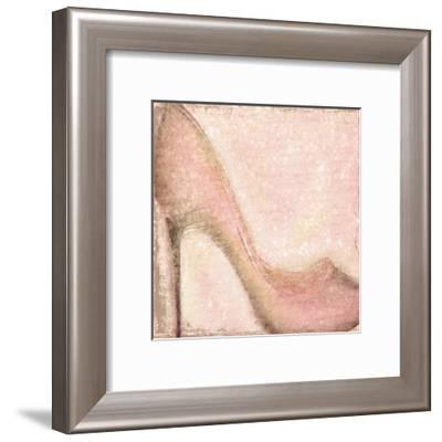 My First Love-Kimberly Allen-Framed Art Print