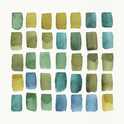 My Greenhouse Geo III-Lisa Audit-Art Print