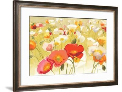 My Iceland Plot I-Shirley Novak-Framed Premium Giclee Print