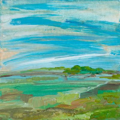 My Land I-Robin Maria-Art Print